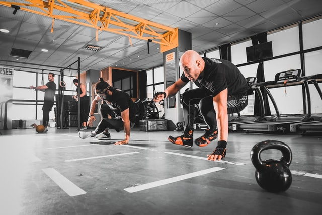 exercises to improve your coordination